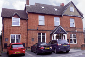 Offices tfor sale in Godalming