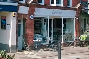 retail shop for sale in haslemere high street