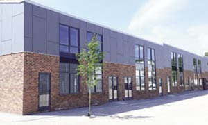 heyworth business park new offices units to let and rent in guildford