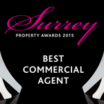 wsa best commercial property agents winner gascoignes
